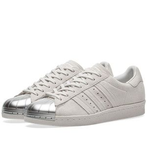 Adidas original superstar 80s Metal